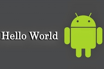 [Hướng dẫn 2] Hello World Android C#